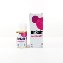 Жидкость DR.SALT Raspberry